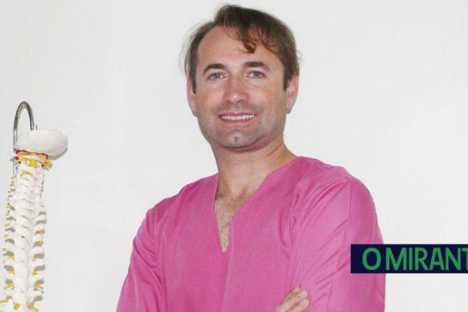 PUBLICAÇÃO | Jornal O Mirante – O Osteopata João Silva é um sucesso no tratamento da coluna vertebral