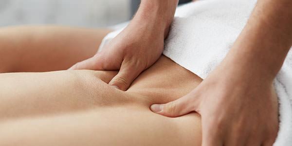 Massagem Ponto-gatilho