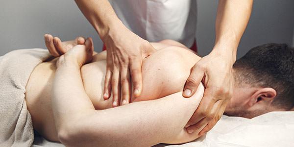 Massagem Profunda
